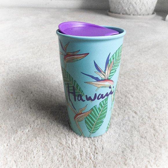 2017 Hawaii Starbucks Tumbler
